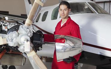 Ingénieur aéronautique