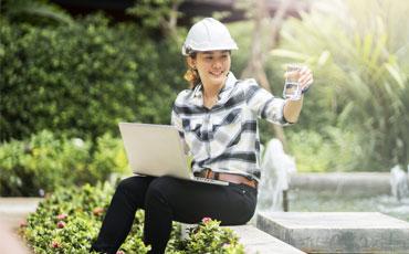 Ingénieur en environnement